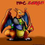 Npc:ZARON