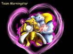 (Request)Team Morningstar