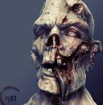 Zombie Woof