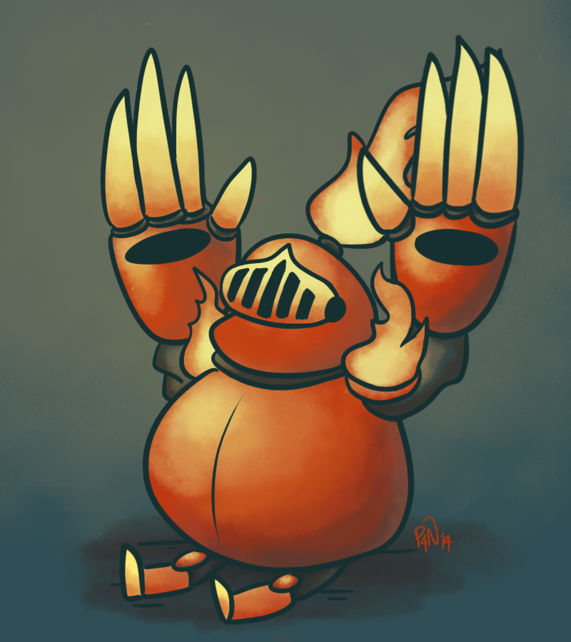 dig this diggy knight by pickles 4 nickles on deviantart