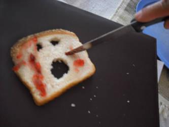 Bread Killer by O3-zone