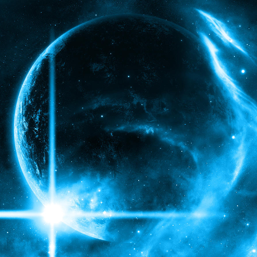 Resurgimiento de un planeta by isma-lopez