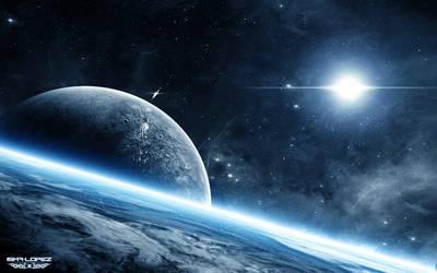 Enigma StarWorld by isma-lopez