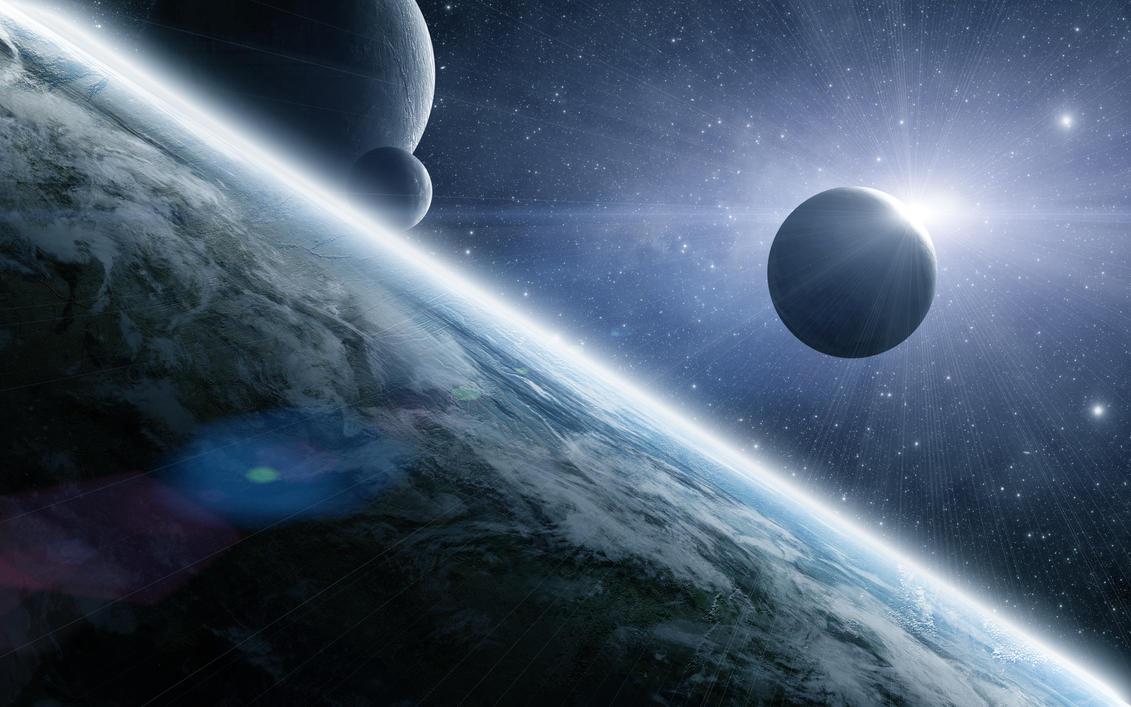 Eclipse by isma-lopez