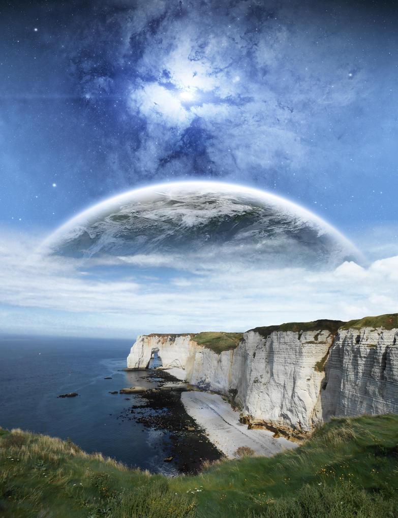Normandia by isma-lopez