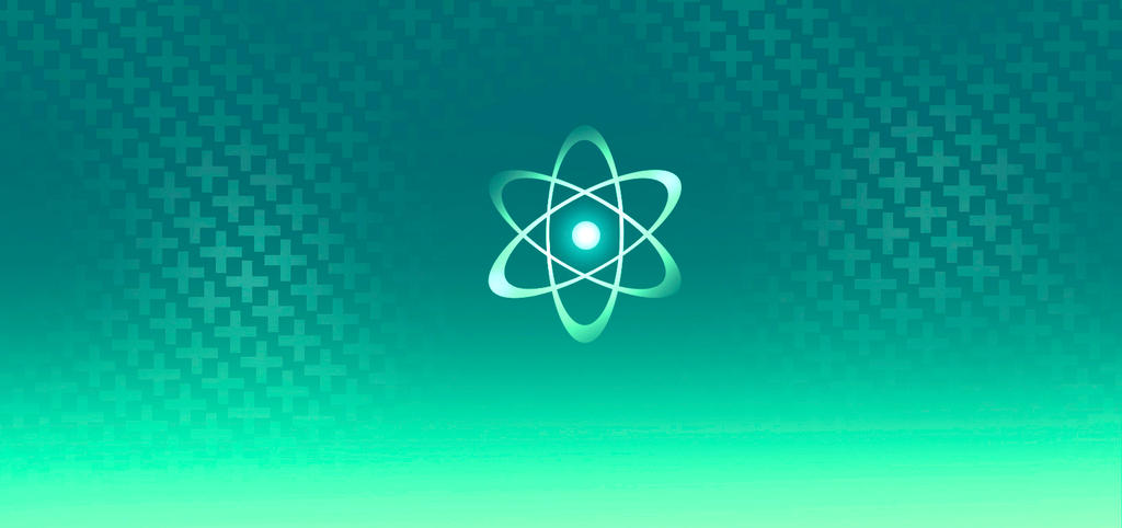 Atom Wallpapers Its Everything By Barbaputrea20 On Deviantart