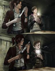 Resident Evil Revelations 2 re draw