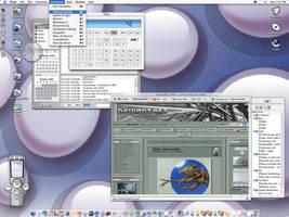 smhill Mac Desktop by smhill