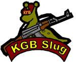 KGB Slug Patch