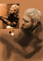 Layne Staley WIP by Shredric