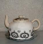teapot cake by diullbar22