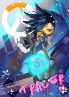 Tracer by GeechiisArtwork