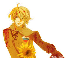 APH: Russia by Yufei