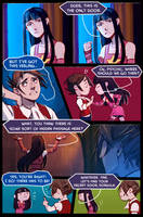 TOD: Chapter 3 page 24 by Yufei