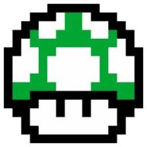 1up-Mushroom's Profile Picture