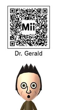 Dr. Gerald Mii