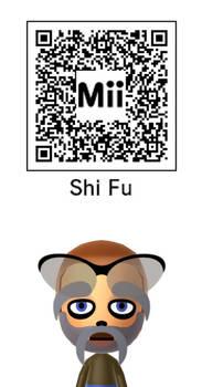 Master Shi Fu Mii