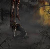 All Hope Lost by tajniwolf