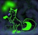 For Wolfshadow10- Fireflies