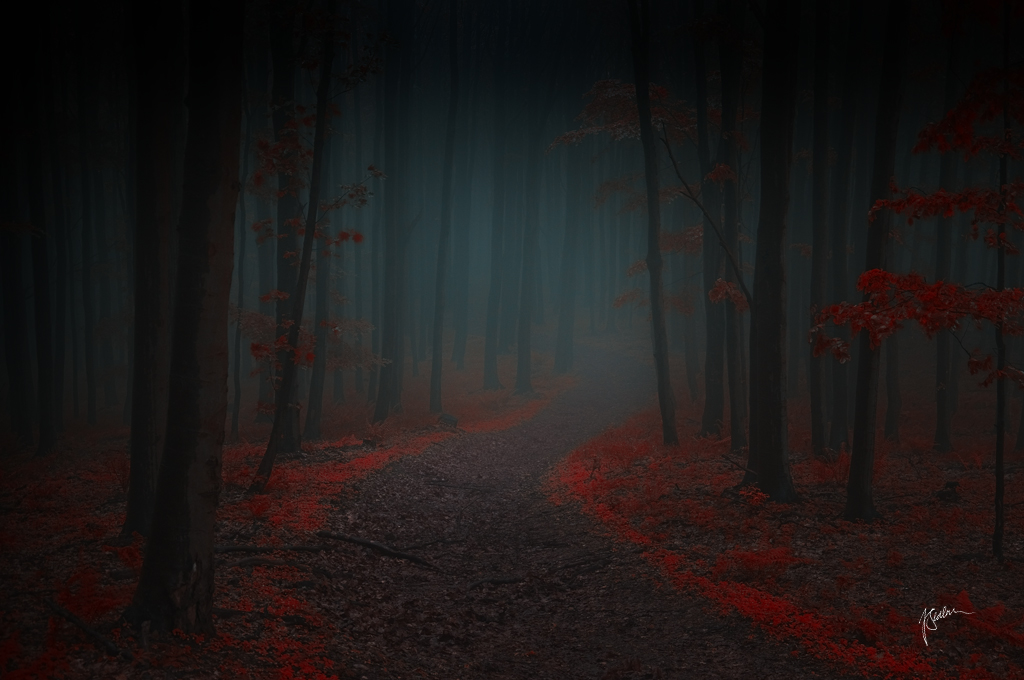 -Final redemption- by Janek-Sedlar