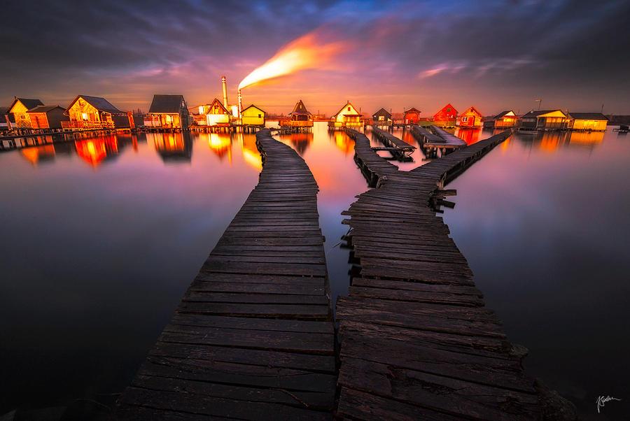 -Incredibly quiet- by Janek-Sedlar