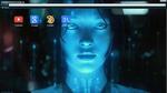 Cortana chrome theme