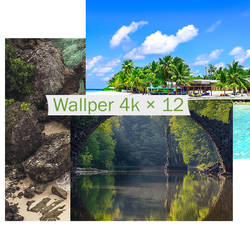 Wallper 4k by manka00