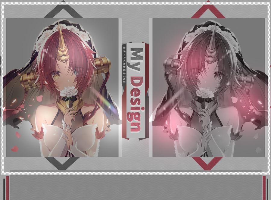 My Design by manka00