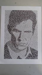 Rust Cohle 2