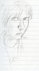 Self Sketch