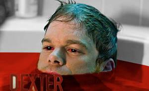 Dexter by darkxpotatoe