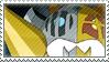 Shurara Stamp by IrkenSnax