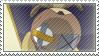 Mekeke Stamp by IrkenSnax