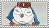 Yukiki Stamp by IrkenSnax
