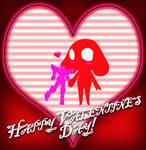 A Special Keroro Valentine