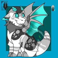 Dragon Adopt + Tail and Arms (OPEN)