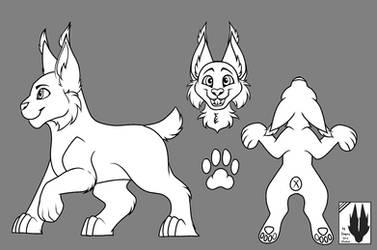 Feral Lynx Base F2U