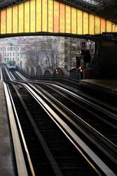Paris - Line 6