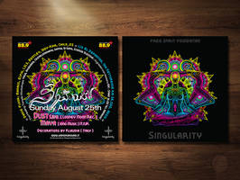 Singularity Serie v.10 by hypomicro