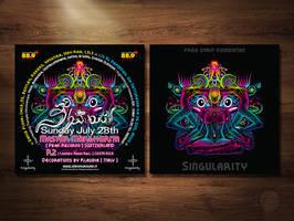 Singularity Serie v.9 by hypomicro