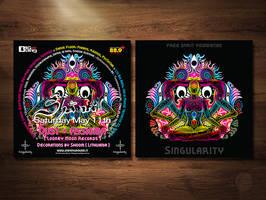 Singularity Serie v.7 by hypomicro