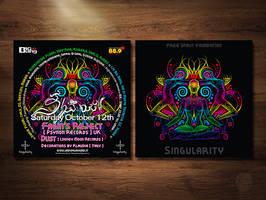 Singularity Serie v.11 by hypomicro
