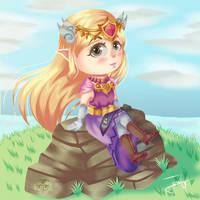 Zelda by joseghp