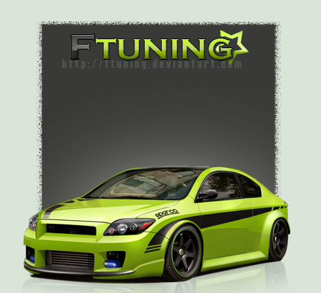 ftuning's Profile Picture