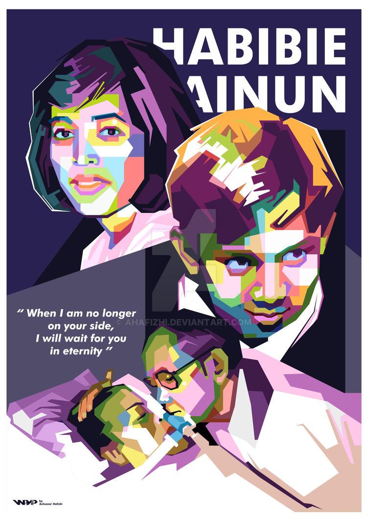 Habibie Ainun by aHafizhi