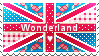 { Wonderland } by elecxra
