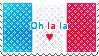 { Oh La La } by elecxra