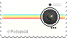{Polaroid } by elecxra