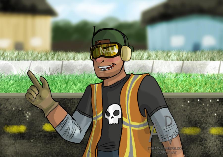 Sid Toy Story 3 By StreaksOfAmberBlood On DeviantArt