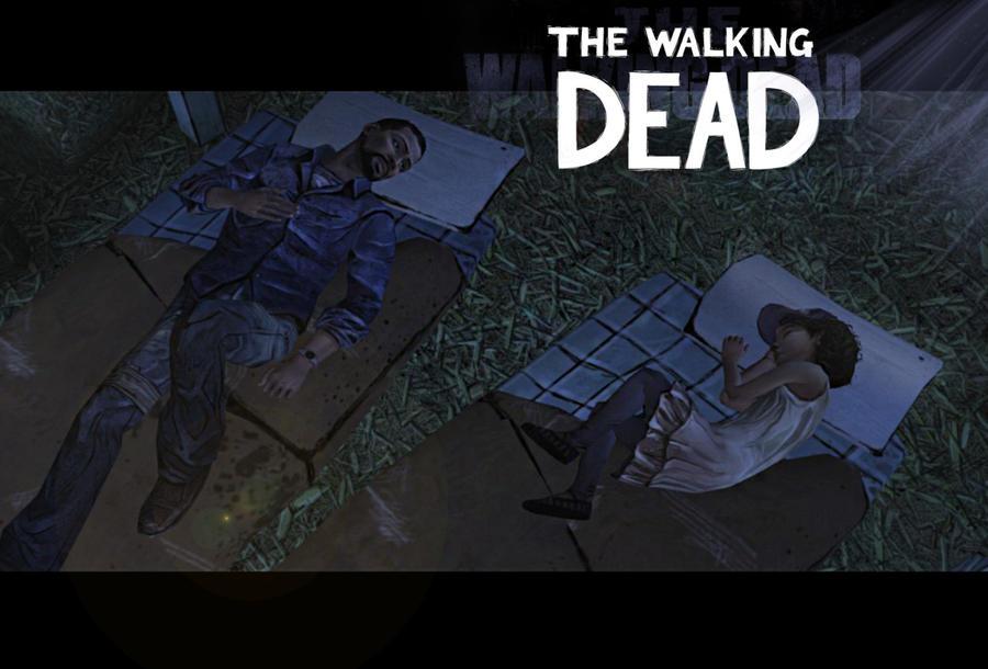 the walking dead telltale wallpaper - photo #29